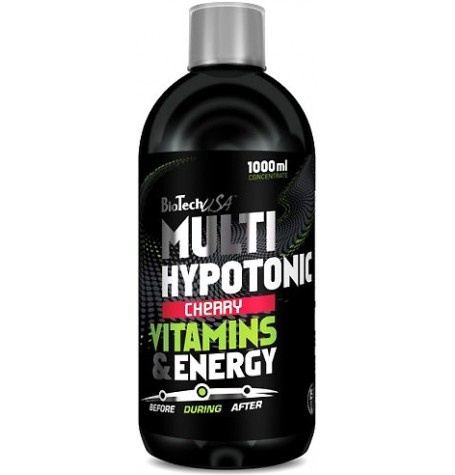 Biotech Multi Hypotonic Drink 1000 мл