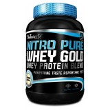 Biotech Nitro Gold Whey 908 гр