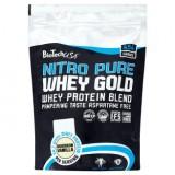 Biotech Nitro Pure Whey Gold 454 гр
