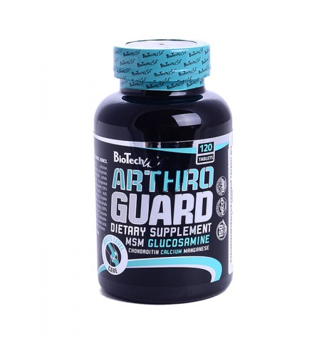 Biotech Arthro Guard 120 таблетки