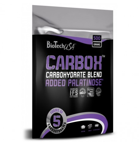 Biotech CarboX 500 гр
