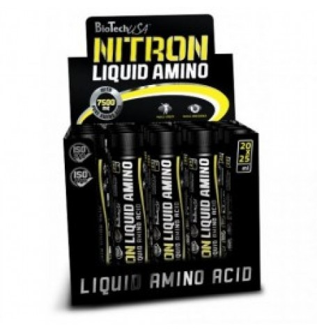 Biotech Nitron 20 x 25 ml