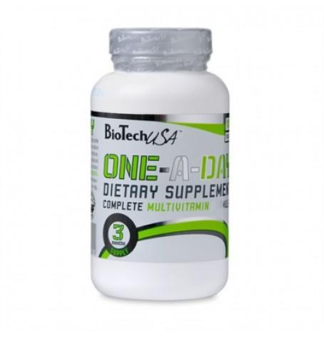 Biotech One a Day 100 таблетки