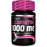 Biotech L-Carnitine 1000 mg 30 таблетки