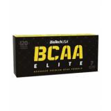 Biotech BCAA Elite 120 капсули