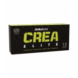 Biotech Crea Elite 120 капсули