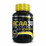 Biotech USA BCAA Nano 3D 90 капсули