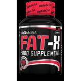 Biotech USA Fat-X 60 таблетки