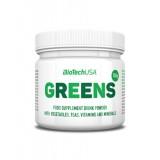 Biotech USA Greens 150 гр
