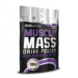 Biotech USA Muscle Mass 4500 гр