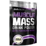 Biotech USA Muscle Mass