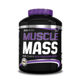 Biotech USA Muscle Mass 2270 гр