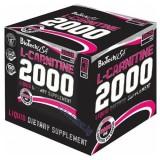 Biotech USA L-Carnitine 2000 20 ампули