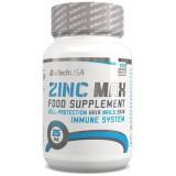 Biotech USA Zink Max 100 таблетки