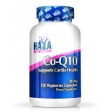 HAYA LABS Co-Q10 30 mg. 120 капсули