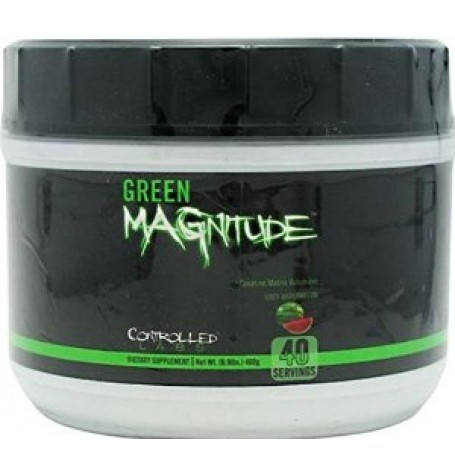 Controlled Labs Green Magnitude 418 гр