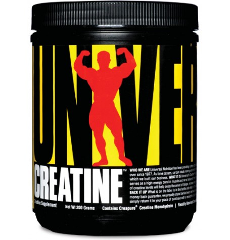 Universal Creatine Powder 1000 гр