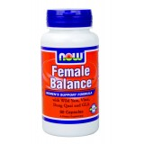 NOW Female Balance 90 капсули