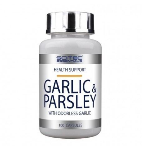 Scitec Garley-Parsley 100 капсули