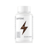 Battery Nutrition Caffeine 200 капсули