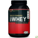 Optimum Nutrition Gold Standard Whey 908 гр