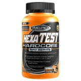 MuscleTech HexaTest 168 капсули