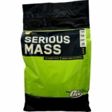 Optimum Nutrition Serious Mass 5600 гр