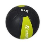 Медицинска топка inSPORTline MB63 5 кг