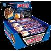 AllMax Isoflex protein bar кутия 85 гр 12 бр