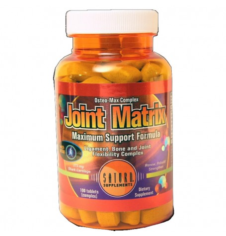 Saturn Joint Matrix