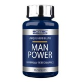 Scitec Man Power 80 капсули
