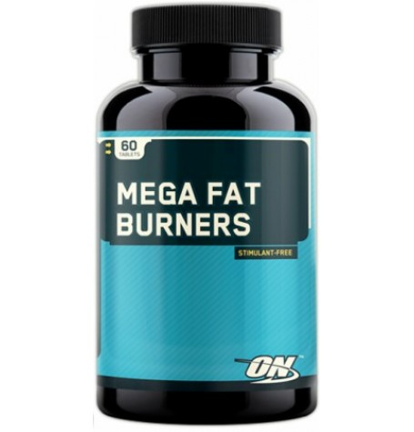 Optimum Nutrition Mega Fat Burner