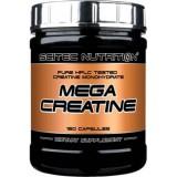 Scitec Mega Creatine 150 капсули