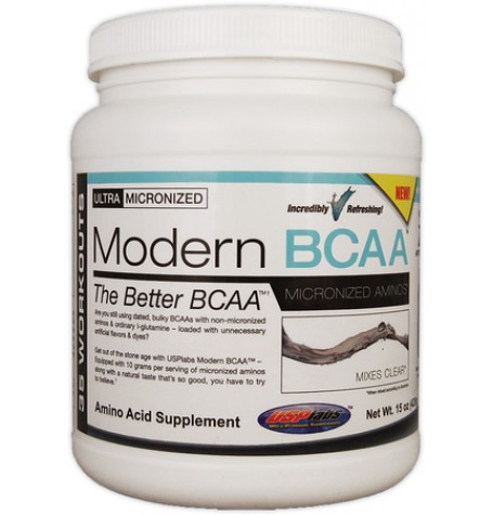 USP Labs Modern BCAA 450 гр
