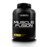 Nutrabolics Muscle Fusion 2300 гр