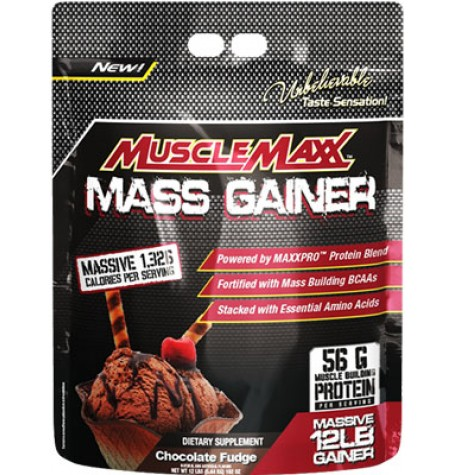 AllMax Muscle Maxx Gainer 5500 гр