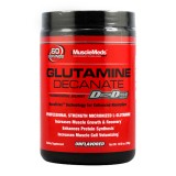 MuscleMeds Glutamine Decanate 300 гр
