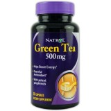 Natrol Green Tea 60 капсули
