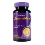 Natrol ChromeMate 90 капсули