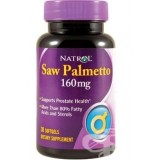Natrol Saw Palmetto 160 mg 30 дражета