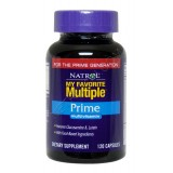 Natrol My Favorite Multiple Prime 120 капсули