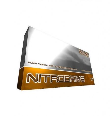 Scitec Nitrodrive 108 капсули