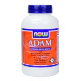 NOW ADAM Male Multi 120 таблетки