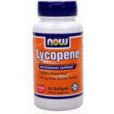 NOW Lycopene 10 mg  60 дражета