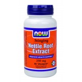 NOW Nettle Root Extract 250 mg 90 капсули