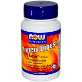 NOW Protein Digest 60 капсули