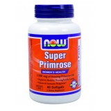 NOW Super Primrose Oil  1300 mg 60 дражета