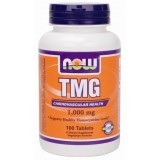 NOW TMG 1000 mg 100 таблетки
