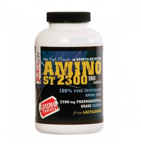 Biotech Amino ST 2300 180 таблетки