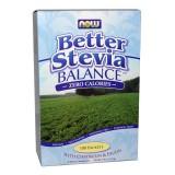 NOW Stevia Balance 100 пакета